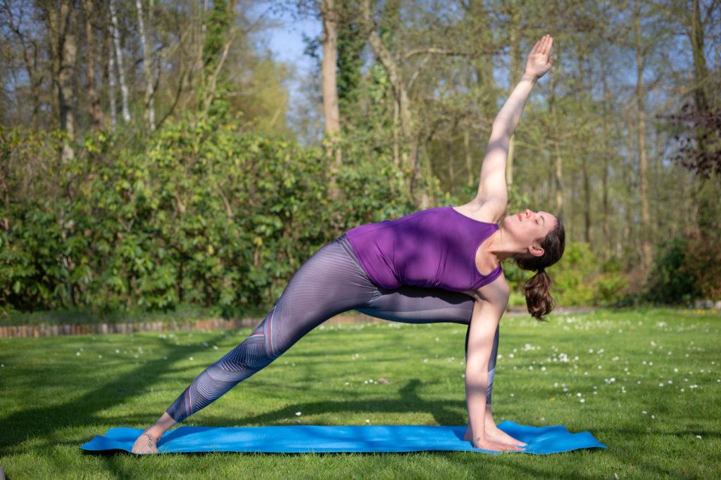 Yogaretreat in de Vlaamse Natuur